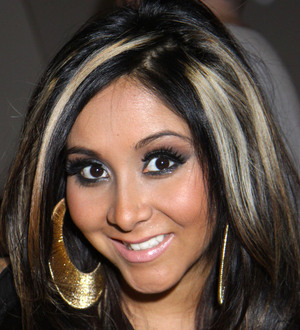 Naked Snooki Shots Leaked Online