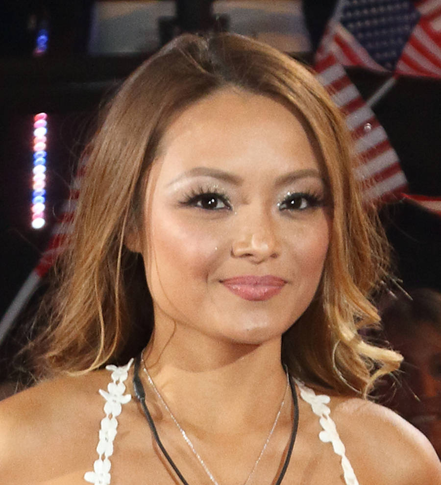 Young Tila Tequila nude (47 photo), Topless