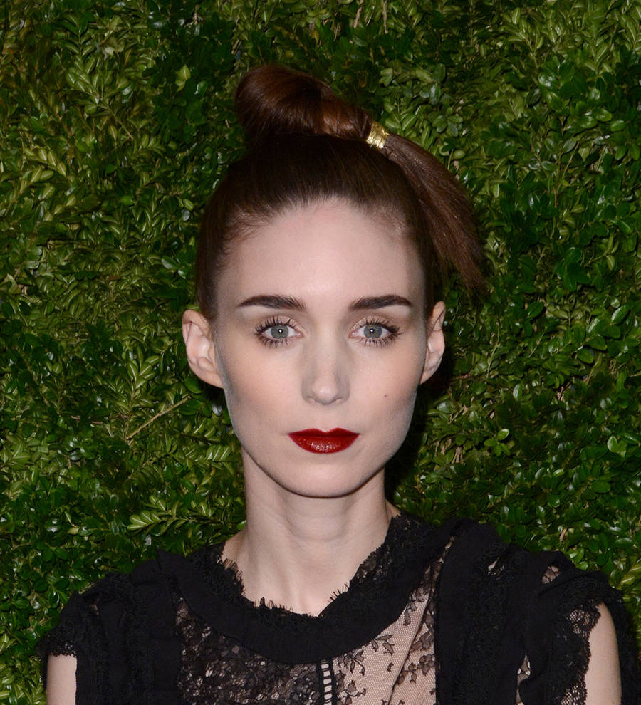 Young Rooney Mara nudes (35 photo), Twitter
