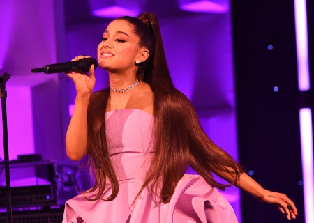 TRACK BY TRACK: Ariana Grande's 'thank u, next'