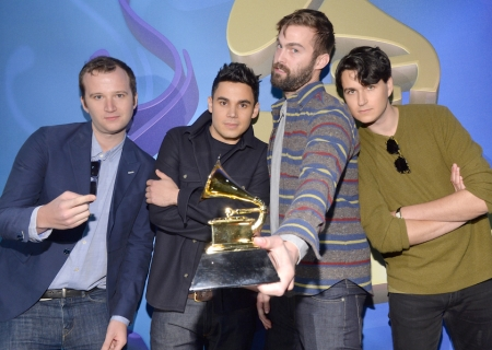 ICYMI: Vampire Weekend Breaks 5-Year Silence With New Music!