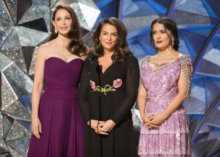 Oscars 2018: Voices For Change Take Center Stage!