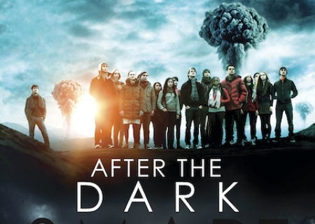 'Harry Potter' Star's New Film 'After the Dark' Raises Questions