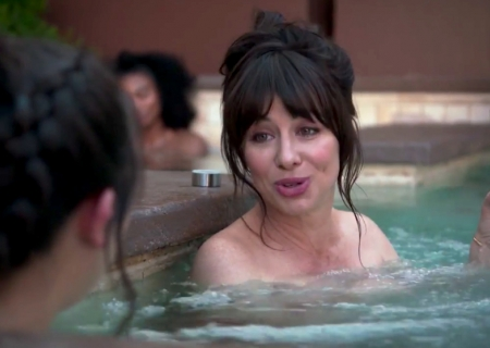YH EXCLUSIVE: Comedian Natasha Leggero to Guest Star on Season 2 of Freeform's
