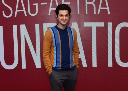 ICYMI: Ben Schwartz Will Voice Sonic The Hedghog In New Live-Action Film!