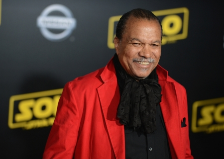 Billy Dee Williams Reprising His Role as Lando Calrissian for 'Star Wars: Episode IX'!