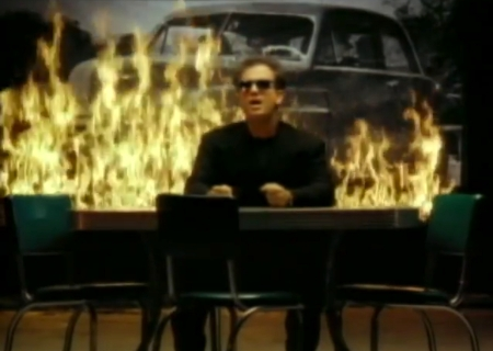 SUNDAY MUSIC VIDS: Billy Joel