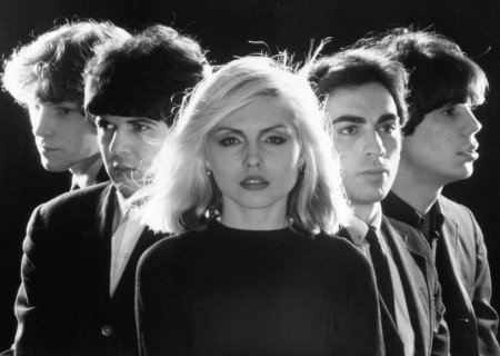 SUNDAY MUSIC VIDS: Blondie