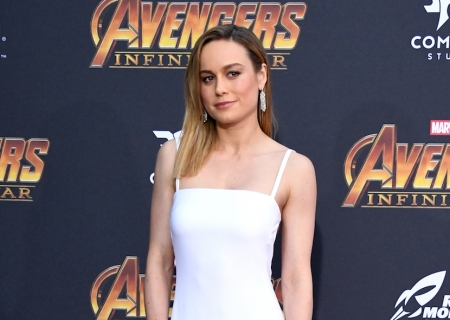 ICYMI: Everything We Know About Brie Larson's 'Captain Marvel' (So Far)!