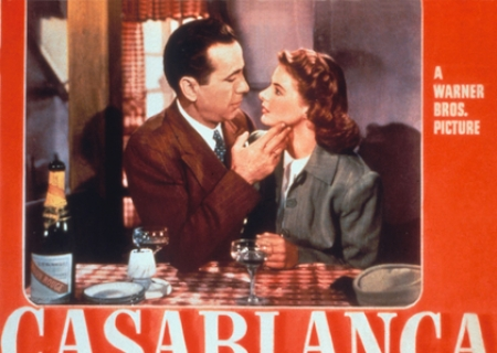 RECASTING THE CLASSICS: 'Casablanca'