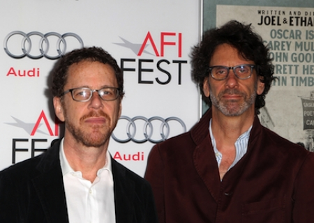 Next Coen Bros. Film to Tackle Scandalous 1950s Hollywood (Or Is It?)