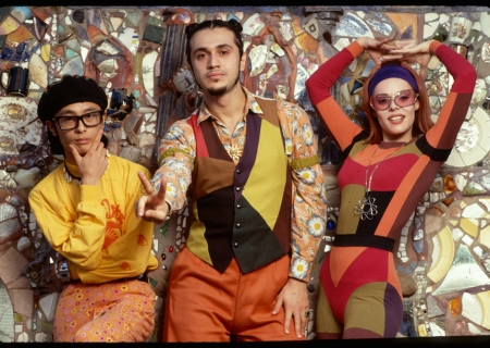 SUNDAY MUSIC VIDS: Deee-Lite