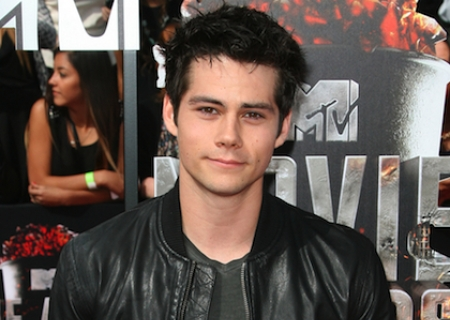 Dylan O'Brien Set to Take Over the Big Screen in 'Maze Runner'!