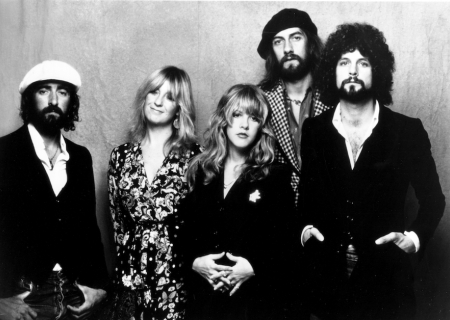 SUNDAY MUSIC VIDS: Fleetwood Mac