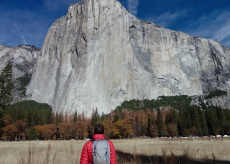 Why So Many People Are Buzzing About The Documentary 'Free Solo'!