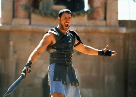 ICYMI: Ridley Scott To Entertain Us Once Again With 'Gladiator' Sequel!
