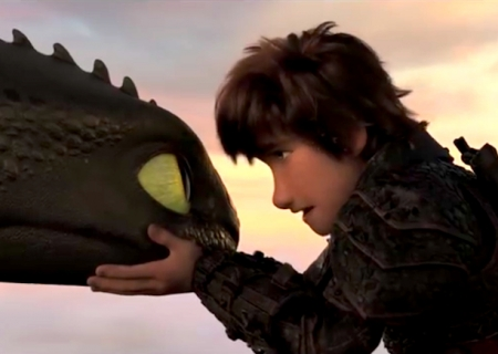 ICYMI: 'How To Train Your Dragon 3' Gets a High-Soaring New Trailer and Spin-Off Video Game!