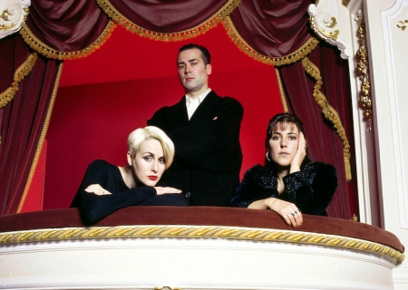 SUNDAY MUSIC VIDS: The Human League