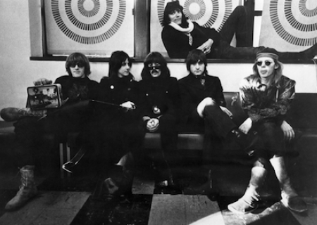 SUNDAY MUSIC VID: Jefferson Airplane