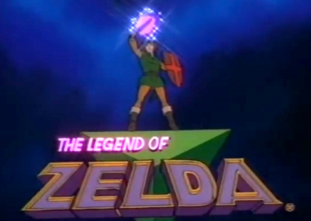 ICYMI: Iconic 'Legend of Zelda' Video Game Getting a TV Adaptation!