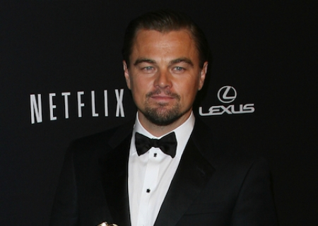 2014 Golden Globes: Upsets, Fashion, DiCaprio, Oh My!