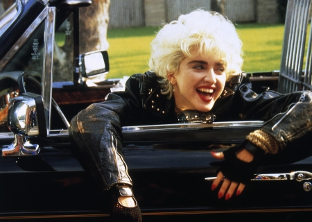 SUNDAY MUSIC VIDS: Madonna (PART 2)