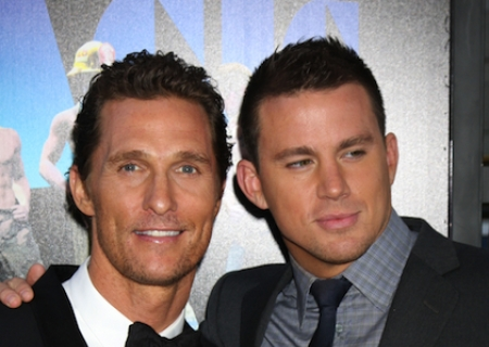 'Magic Mike' Gets Supersized Sequel!