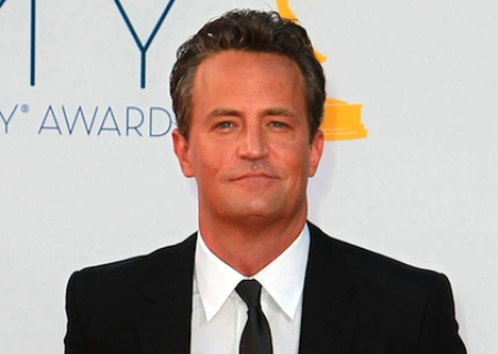 "Matthew Perry's ""Odd"" Return to TV!"