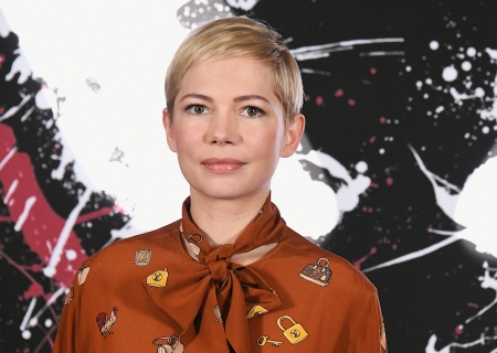 Michelle Williams Tapped To Play Doomed Astronaut In 'The Challenger'