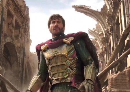 ICYMI: New 'Spider-Man: Far From Home' Trailer Introduces Jake Gyllenhaal's Mysterio!
