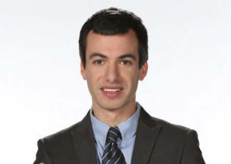 "Chatting with: ""Nathan for You"" Creator Nathan Fielder"