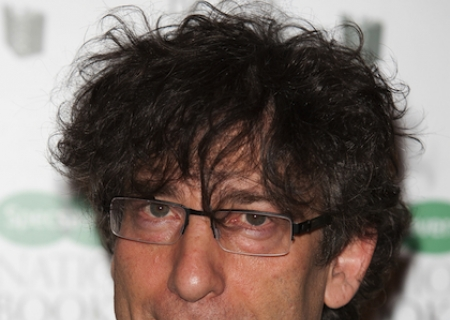 Neil Gaiman, Coming to a TV & Gaming Console Near You!