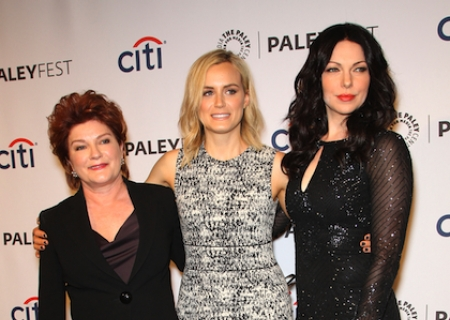 TV Tidbits & Highlights from the 2014 PaleyFest!