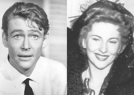 2 Stars, 1 Weekend: Remembering Peter O'Toole & Joan Fontaine
