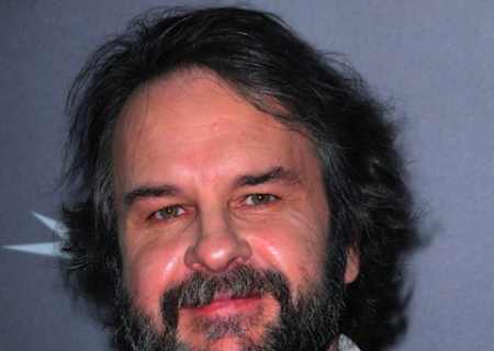 "Peter Jackson in Talks to Helm an Episode of ""Doctor Who"""