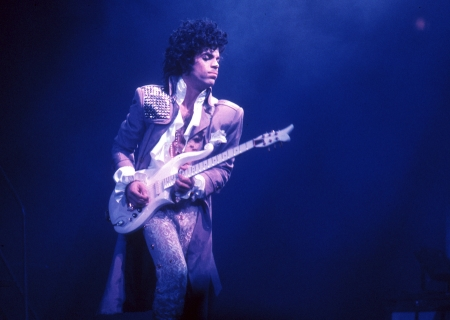SUNDAY MUSIC VIDS: Prince, Part 2