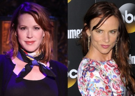 'Jem' Movie Adds Molly Ringwald & Juliette Lewis to the Line-up!