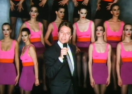 SUNDAY MUSIC VIDS: Robert Palmer