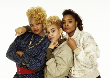 SUNDAY MUSIC VIDS: Salt-n-Pepa