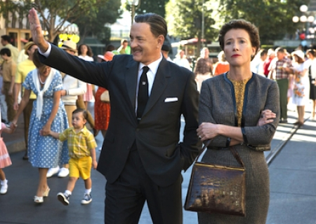 'Saving Mr. Banks', And Our Inner Child