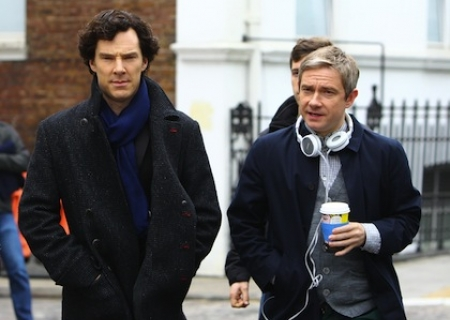 "Why is ""Sherlock"" So Great? It's More Than Elementary!"