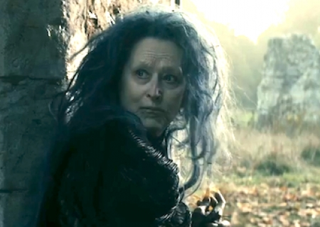 First 'Into the Woods' Trailer Features Many Wishes, No Music (Yet)