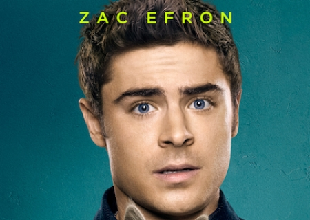 EXCLUSIVE! Zac Efron Makes Bro Pact in 'That Awkward Moment' Clip!
