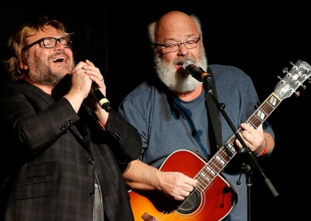 ICYMI: Tenacious D Dropping An Animated Web Series Ahead Of Their Album 'Post-Apocalypto'!