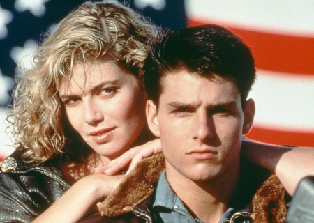 SUNDAY MUSIC VIDS: Top Gun