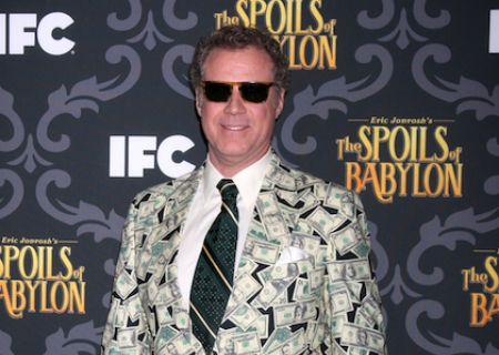 Will Ferrell to Co-Produce EDM Satire 'I'm In Love With The DJ'