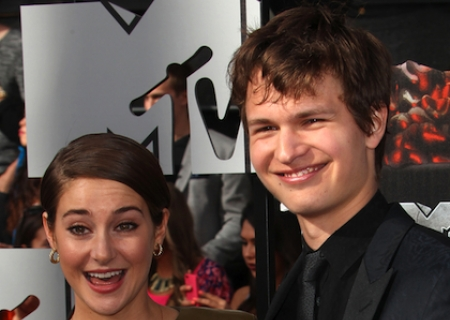 1st 'Fault In Our Stars' Clip Looks Promising for Fans of the Book!