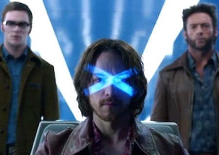5 Things We Learned From The New 'X-Men' Trailer!