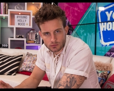 Younger's Nico Tortorella Performs a Tarot Reading From All Of It Is You