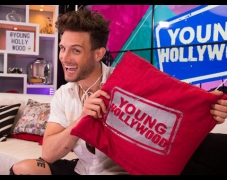 Younger's Nico Tortorella Shares Their First Kiss Story in Game of Firsts